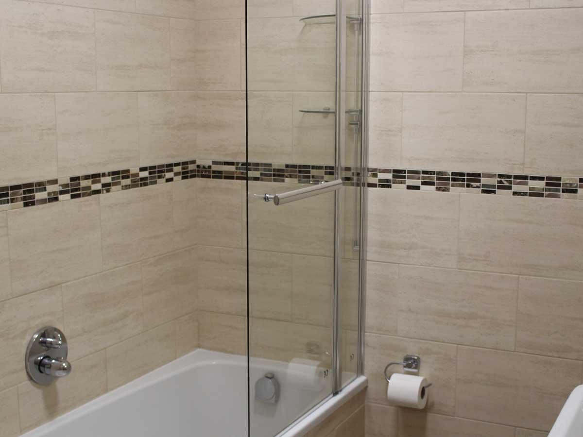 Apartment 2, The Landings, Filey, Bathroom 3
