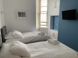 Bedroom Preview